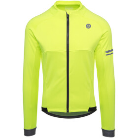 AGU Essential Winter Jas Heren, fluo yellow